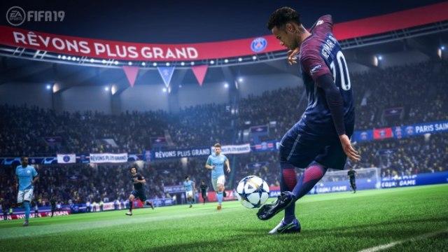 Recenzija: FIFA 19 i sva čuda koja sa sobom donosi